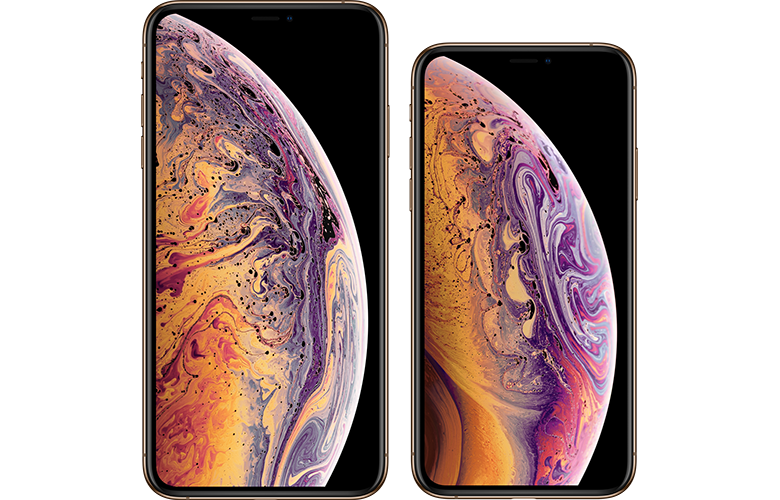 iPhone XS Max iPhone XS