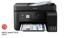 epson l5190 red dot nagrada