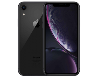 Mobitel Smartphone Apple Iphone Xr 64gb Black Mry42